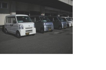アトラスカーゴサービス株式会社②